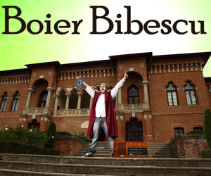 Boier Bibescu