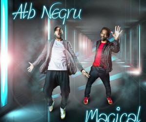 Alb Negru