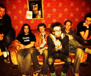 David Crowder*Band