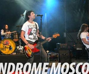 Síndrome Moscow