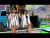 Major Lazer - Keep It Goin' Louder (feat. Nina Sky, Ricky Blaze)