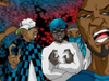 Snoop Dogg - Gangbangin' 101 (feat. The Game)