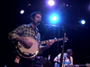 Inlets - Pictures of Trees (Live)