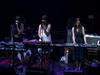 Au Revoir Simone - Fallen Snow (Live)