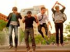 Big Time Rush - Famous