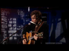 Matt Costa - Miss Magnolia (Spinner.com Live Performance)