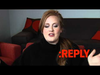 Adele - ASK:REPLY