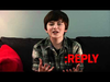 Greyson Chance - ASK:REPLY