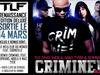 TLF - CRIMINEL REMIX (feat. INDILA, SOPRANO & MAC TYER)
