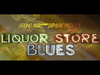 Bruno Mars - Liquor Store Blues