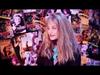 Arielle Dombasle - Préparation des visuels et des costumes