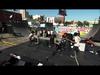 Funeral Party - Car Wars (LIFT Presents)