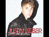 Justin Bieber - The Christmas Song (Chestnuts Roasting On An Open Fire) (
