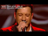 Matt Cardle - Bleeding Love - The X Factor 2010 - Live Show 4