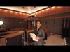 Michael Bublé - Recording Holly Jolly Christmas (Studio Clip)