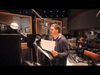 Michael Bublé - Recording All I Want For Christmas is You (Studio Clip)