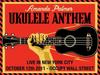 Amanda Palmer - Ukulele Anthem Live at Occupy Wall Street 10/12/11