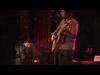 Joseph Arthur - Out On A Limb live 1/15/11 City Winery w/ John Alagia