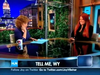 Wy - Highlights from The Joy Behar Show
