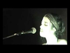 Graziella Schazad - live 2008 - Song Alone (Edgar Allan Poe)