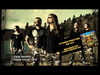 Sabaton - En livstid i krig - Swedish lyrics (2012)