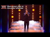 Matt Cardle - She's Always a Woman - The X Factor 2010 - Semi Final