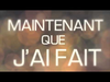 Axel Tony - Avec toi (Lyrics)