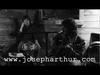 Joseph Arthur w/ Kraig Jarret Johnson and G. Wiz - I Miss The Zoo 02/20/12 Entwine, NYC