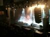 GRAVE DIGGER Backstage - Christmas Metal Festival 2011 Geiselwind