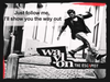 Waylon - The Escapist