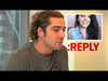 David Bisbal - ASK:REPLY (Sandra)
