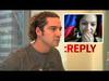 David Bisbal - ASK:REPLY (Liliana)