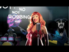 Stooshe - Hoochi Mumma FEAT - Jessica Wabbit, Betty Boop & The Tex Avery Wolf!!