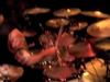 FLESHGOD APOCALYPSE - Thru Our Scars drumcam - Live in Winnipeg