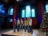 The King's Singers - God Rest You Merry Gentlemen