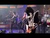 Kiss - I Love It Loud (Live On Letterman/2012)