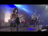 Kiss - Deuce (Live On Letterman/2012)