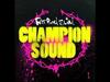 Fatboy Slim - Champion Sound (Accapella)