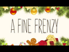 A Fine Frenzy - Happy Little Christmas