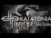 Katatonia - Epic Kings & Idols North American 2012 tour ad