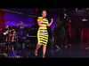 Alicia Keys - Girl On Fire (Live on Letterman)