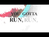 Sanctus Real - Run (Lyrics)