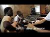 Gaël Faye - Sur la route du Pili Pili - EP#03 - Session studio Bouge à Buja