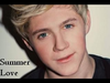One Direction - Summer Love (Niall Horan Edition)