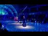 Holly Valance & Artem Chigvintsev - Strictly Come Dancing 2011 / Week 4 - Performance & Votes