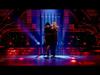 Holly Valance & Artem Chigvintsev - Strictly Come Dancing 2011 / Week 3 - Performance & Votes