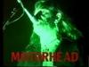 Motörhead - Orgasmatron - Buenos Aires, Argentina - 11/11/1995