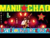 Manu Chao - Rainin' in Paradize (Live)
