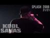 Kool Savas - Splash! 2008 #21/21: Melodie (OfficialLive-Video 2008)