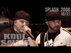 Kool Savas - Splash! 2008 #10/21: Guck my Man (OfficialLive-Video 2008)